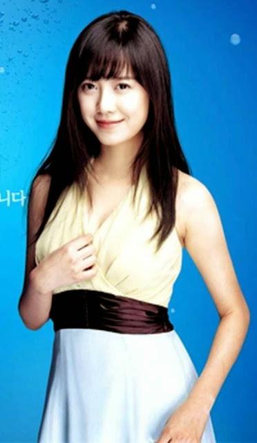 Gu Hye Sun Drama-City