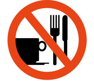 Pantangan makanan bagi penderita infeksi usus