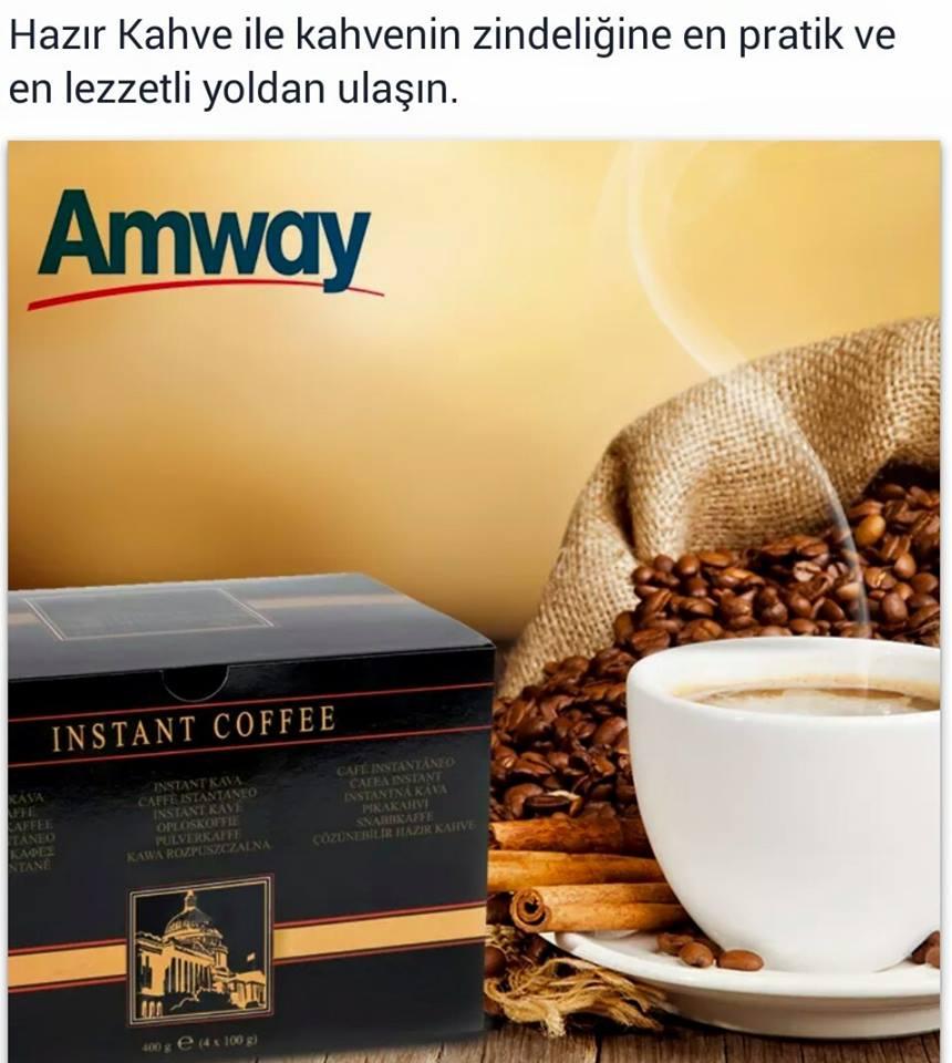 Отзывы о чае амвей