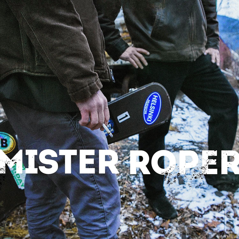 Mister Roper