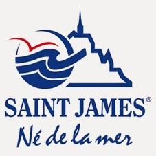 Grande vente et destockage Saint James en Normandie