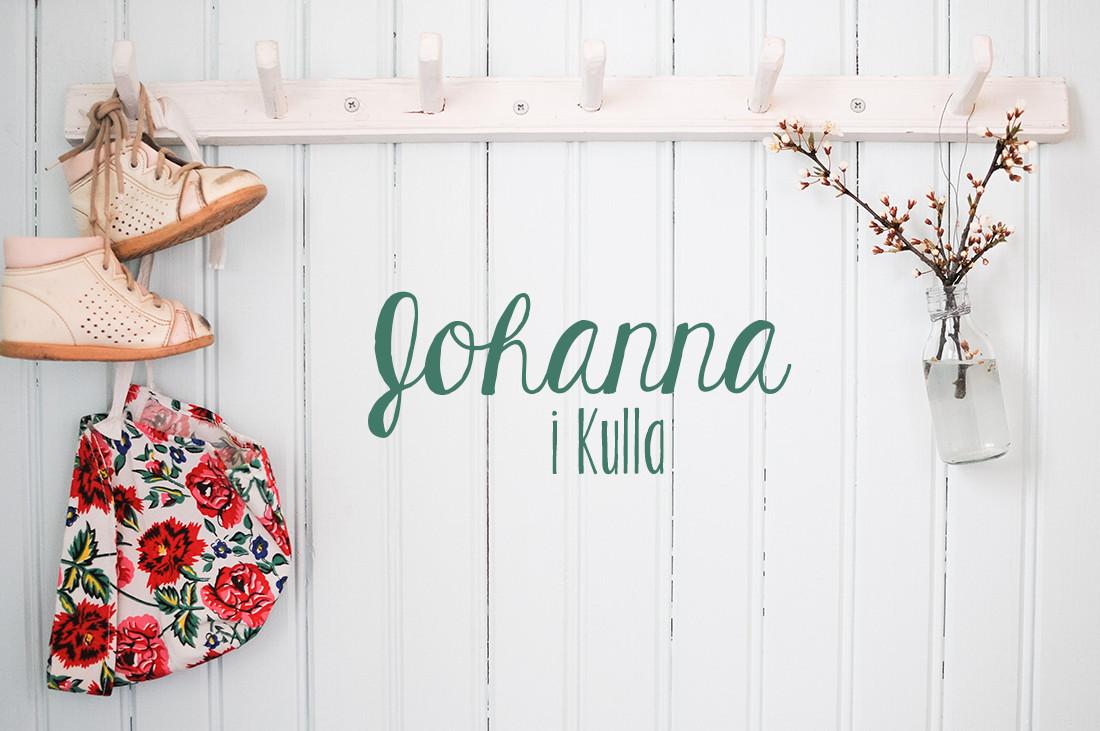 Johanna i Kulla
