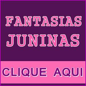Lançamento: Fantasias Juninas 2011: