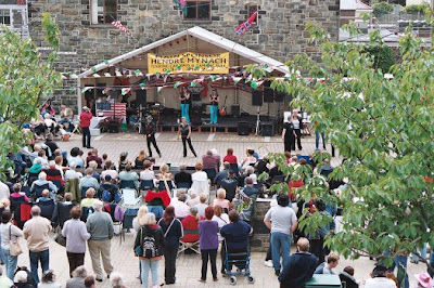 Barmouth Country and Western Music Festival