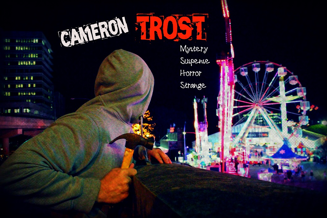 Cameron Trost