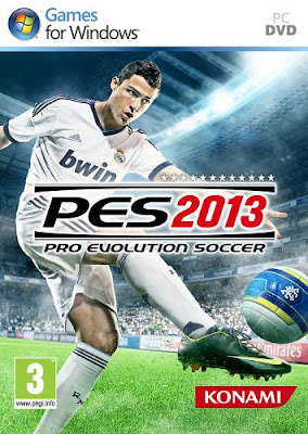PES Pro Evolution Soccer 2013 Pc Game Free Mediafire Download
