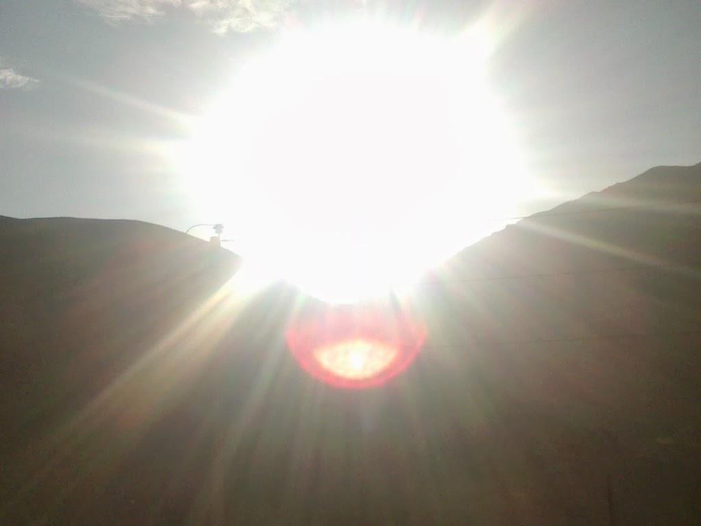 20-21-22-23-24-25-26-27-05-2013....Ultimos avistamientos ovni el OJO de Dios sec UFO