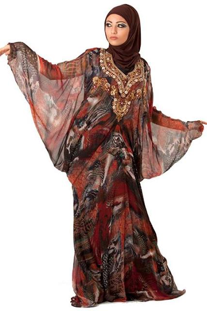 Hijab elegance
