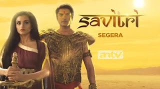 Sinopsis Savitri Serial India ANTV