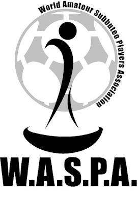 Nous sommes fiers de faire partie de la WASPA