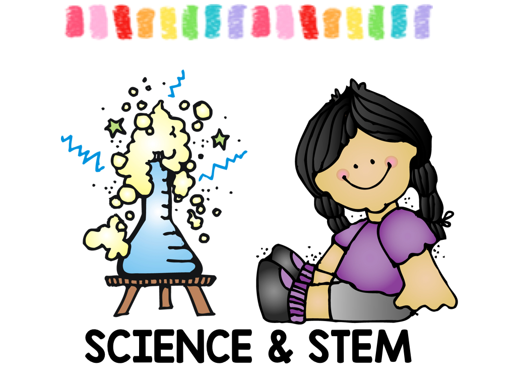 SCIENCE and STEM