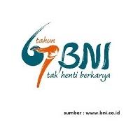 Lowongan Kerja Bank BNI 46 November 2015