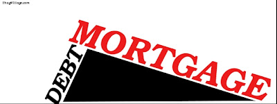 Mortgage APR includes fees in addition to interest charges