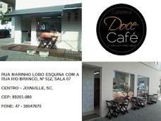 Cafeteria Doce Café - A Vida Com Mais Sabor: