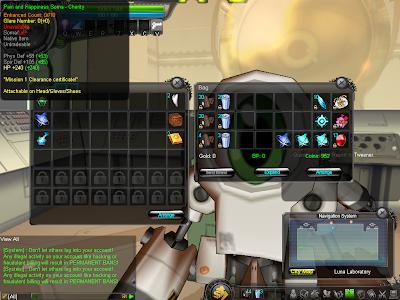 GhostX Ultimate - Level 6 Soma