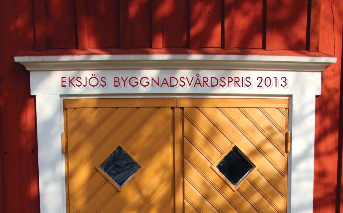 Byggnadsvårdspris2013
