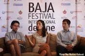 1er Festival Int. de Cine