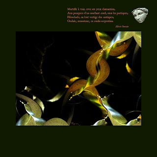 Hérode - Symphonie héroïque - Albert Samain