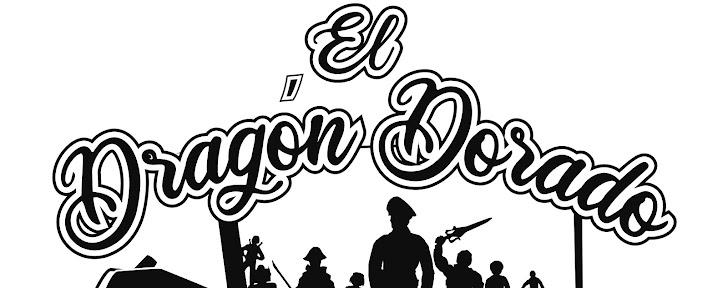 EL DRAGON DORADO