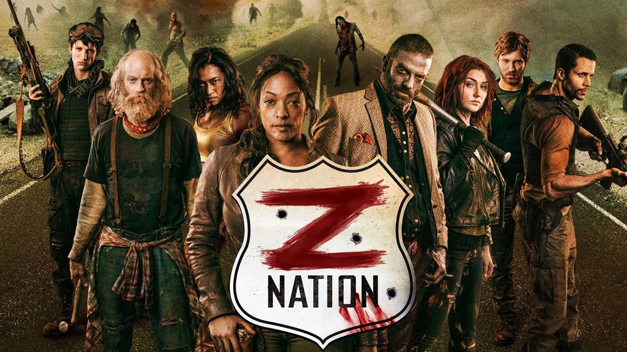 Z Nation: 4×8