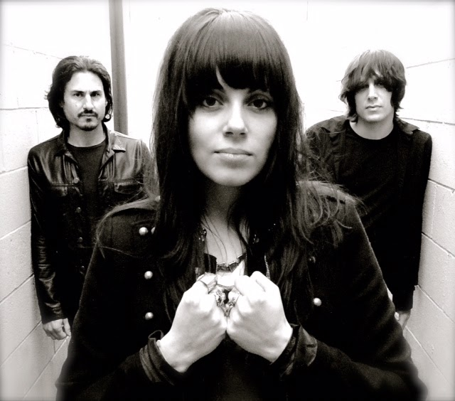 Countdown to Aftershock 2014… not long now! Are you ready??? Check out The Last Internationale