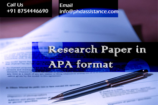 How to defend a research paper?