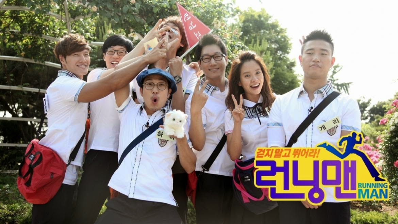 Song Jihyo and Ji Sukjin's poor treatment on Running Man