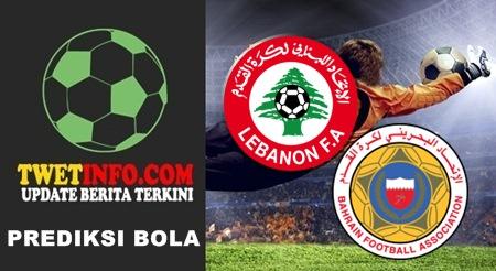 Prediksi Lebanon U16 vs Bahrain U16, AFC U16 18-09-2015