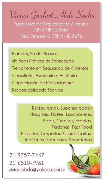 Drª Vivian G. Abdo Socha