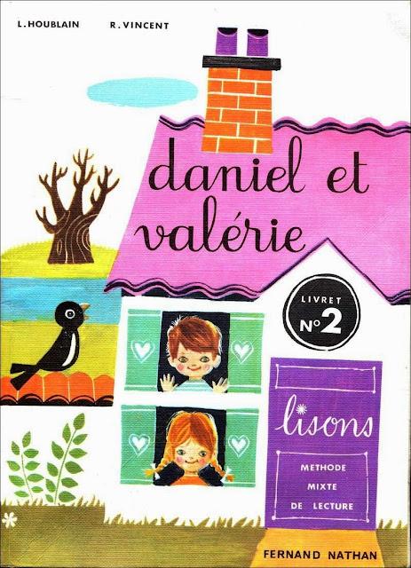 Alphabétique, syllabique, globale, mixte... : le classement des manuels de lecture pour apprendre à lire aux enfants - Page 32 Daniel+et+val%25C3%25A9rie+tome+2-0000