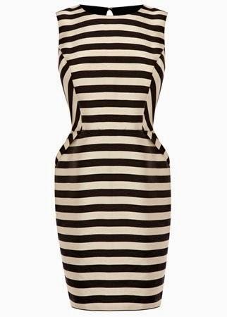 Warehouse striped dress 60 50 modelos populares de vestido das mulheres, criação de vestido das senhoras em 2015, senhoras vestidos de noite vestido de noite de moda 2015
