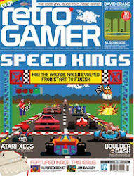 My Video Game Magazine
