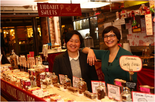 Women-owned Businesses Skyrocket in Brooklyn, New York