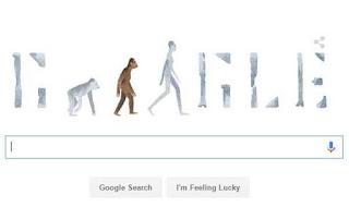 Google Doodle Peringati Ultah ke-41 Penemuan Lucy, Siapakah Dia ?