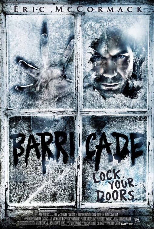       Barricade 2012    DVDRIP