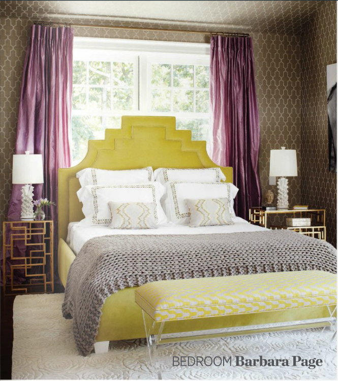 luxe glam spaces to start the weekend right d 233 coration de la maison