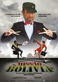 >>>> Missão Bolívia