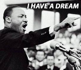 Martin Luther King Jr I Have a Dream Speech Video