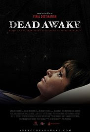 Dead Awake (2016) WEB-DL