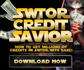 SWTOR SAVIOR GUIDE
