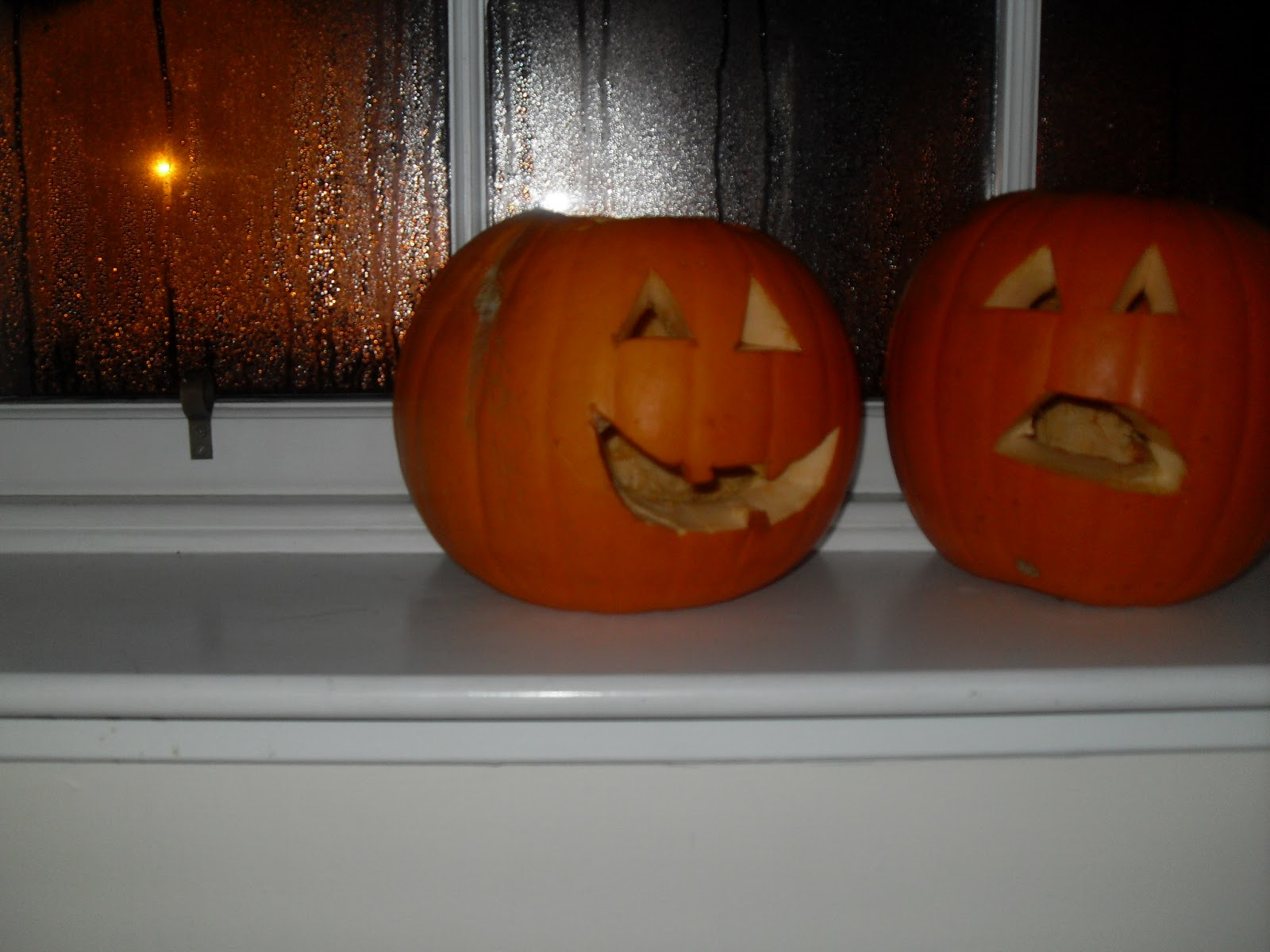 Recipe: Oven Roasted Pumpkin Seeds