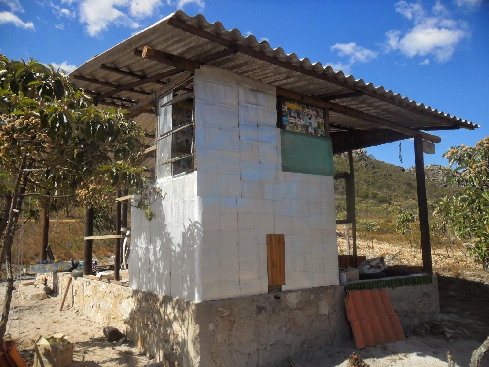Marcenaria de Caçamba: Pequeno historico do Rancho Deleite #265BA5 1600 1200