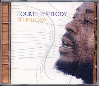 Courtney Melody - Mr. Melody (Repost)