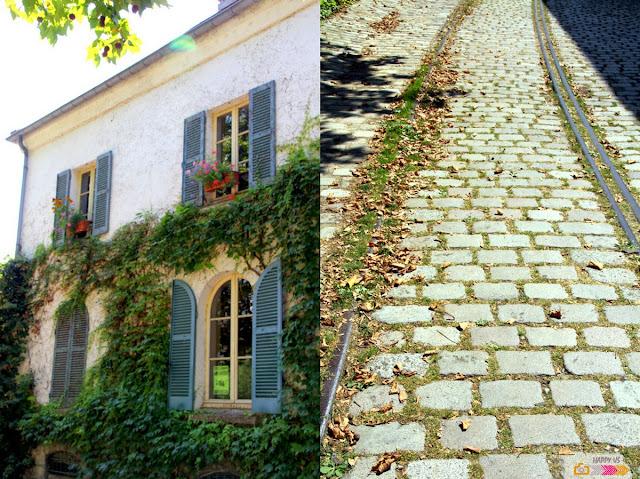 Maison du Jardinage - Bercy