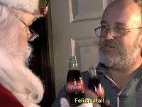 A Coca-Cola e o Papai Noel resgatam a emoção das cartas esquecidas