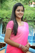 Samskruthi photo shoot in saree-thumbnail-17