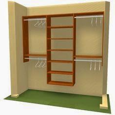 armário embutido barato