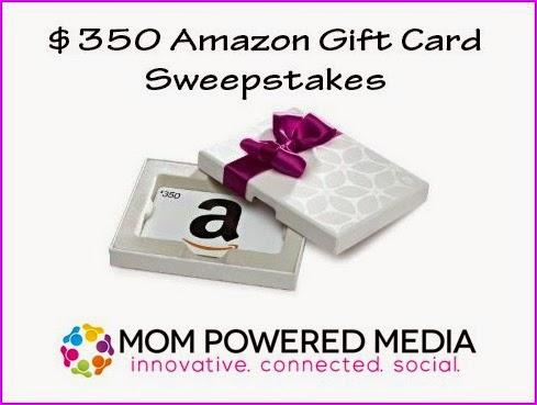 http://thegreengrandma.blogspot.com/2014/09/350-amazon-gift-card-sweepstakes-sweet.html