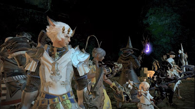 Final Fantasy XIV: A Realm Reborn Gameplay - We Know Gamers