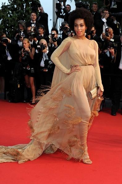 Cannes Film Festivali 2013 Kırmızı Halı Kıyafetleri